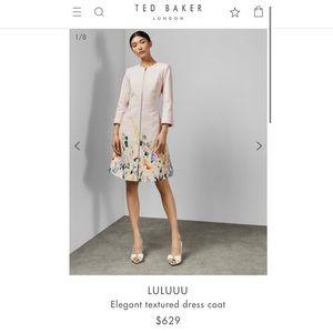 Ted Baker Dress Coat